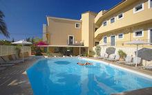 Foto Hotel La Stella in Rethymnon ( Rethymnon Kreta)